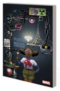 Moon Girl and Devil Dinosaur TPB (2016- Marvel) 3-1ST