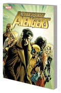 New Avengers TPB (2017 Marvel) The Complete Collection by Bendis 6-1ST