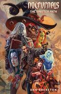 Nocturnals The Sinister Path GN (2017 Big Wow Art) 1-1ST