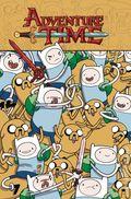 Adventure Time TPB (2012-Present KaBoom) 12-1ST