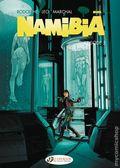 Namibia GN (2016 Cinebook) Kenya Season 2 5-1ST