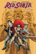 Red Sonja (2016) 6A