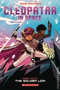 Cleopatra in Space GN (2014 Scholastic) 4-1ST