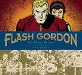 Flash Gordon Sundays HC (2017 Titan Comics) By Dan Barry 1-1ST