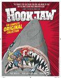 Hookjaw Archive HC (2017 Titan Comics) 1-1ST