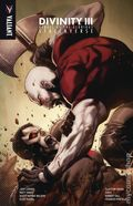 Divinity III Heroes of the Glorious Stalinverse TPB (2017 Valiant) 1-1ST