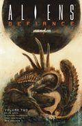 Aliens Defiance TPB (2017 Dark Horse) 2-1ST