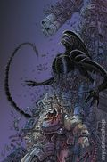 Aliens Dead Orbit (2017 Dark Horse) 4
