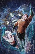 Aquaman (2016 6th Series) 26A