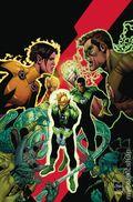 Hal Jordan and The Green Lantern Corps (2016) 24A