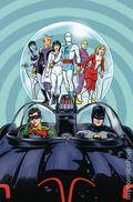 Batman '66 Meets The Legion Of Super Heroes (2017) 1