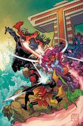 Teen Titans (2016 6th Series) 10A