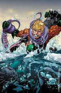 Aquaman TPB (2017 DC Universe Rebirth) 3-1ST