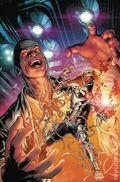 Cyborg TPB (2017 DC Universe Rebirth) 2-1ST