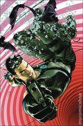 Grayson the Super Spy Omnibus HC (2017 DC) 1-1ST