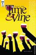 Time And Vine (2017) 1B