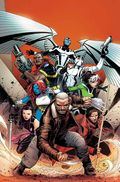 Astonishing X-Men (2017 4th Series) 1A