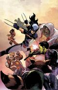 All New Wolverine (2015) 22A