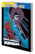 Uncanny X-Men TPB (2016 Marvel) Superior 4-1ST