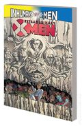 Extraordinary X-Men TPB (2016-2017 Marvel) 4-1ST