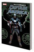 Captain America Steve Rogers TPB (2016- Marvel) 3-1ST