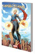 Mighty Captain Marvel TPB (2017 Marvel) 1-1ST