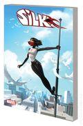 Silk TPB (2015- Marvel) 3-1ST
