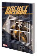Rocket Raccoon TPB (2017 Marvel) Grounded 1-1ST