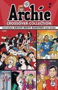 Archie Crossover Collection TPB (2017) 1-1ST