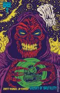 Space Riders Galaxy of Brutality (2017 Black Mask) 3