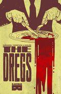The Dregs TPB (2017 Black Mask Comics) 1-1ST