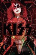 Kiss (2016 Dynamite) 10C