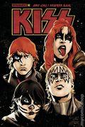 Kiss (2016 Dynamite) 10B