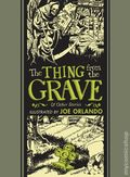 It Came from the Grave and Otehr Stories HC (2017 FB) The EC Library 1-1ST