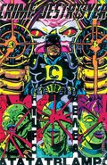 All Time Comics: Crime Destroyer (2017 Fantagraphics) 5