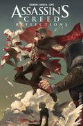 Assassins Creed Reflections TPB (2017 Titan Comics) 1-1ST
