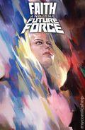 Faith and The Future Force (2017 Valiant) 1A