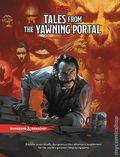 Dungeons and Dragons Tales from the Yawning Portal HC (2017 WotC) 1-1ST