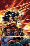 Wonder Woman (2016 5th Series) 28A
