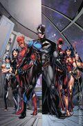 Titans TPB (2017 DC Universe Rebirth) 2-1ST