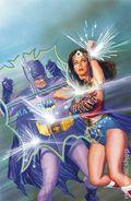 Batman '66 Meets Wonder Woman '77 HC (2017 DC) 1-1ST