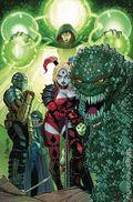 Suicide Squad TPB (2017 DC Universe Rebirth) 3-1ST