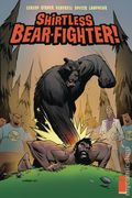 Shirtless Bear-Fighter (2017 Image) 3A