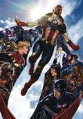 Secret Empire (2017 Marvel) 8A