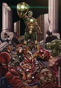 Secret Empire (2017 Marvel) 10A