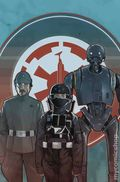 Star Wars Rogue One (2017 Marvel) 5