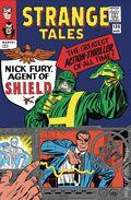 True Believers Kirby 100th Nick Fury (2017) 1