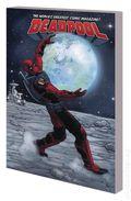Deadpool The World's Greatest Comic Magazine TPB (2016-2017 Marvel) 9-1ST