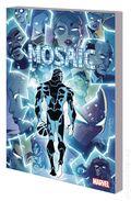 Mosaic TPB (2017 Marvel) By Geoffrey Thorne 2-1ST