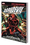 Daredevil Heart of Darkness TPB (2017 Marvel) Epic Collection 1-1ST